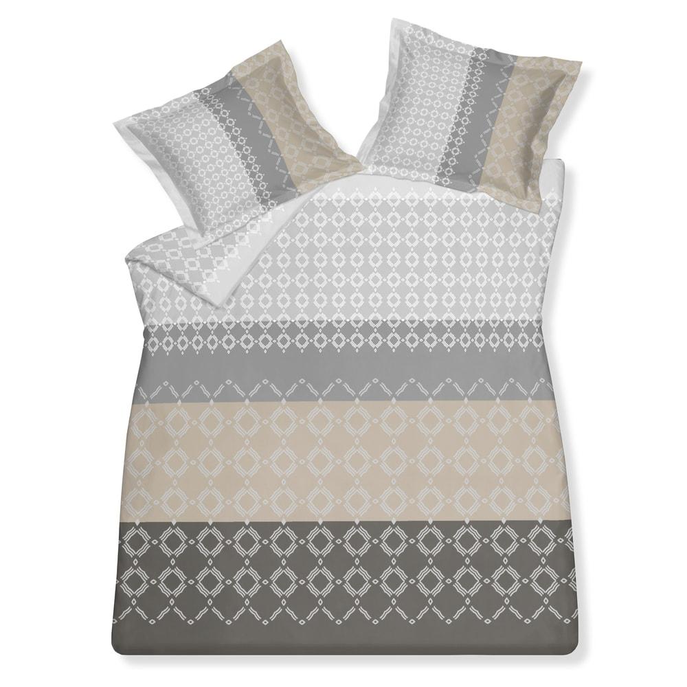 Vandyck Luxusné bavlnené obliečky VANDYCK Nightfall Sea Green - 140x200-220 / 60x70 cm