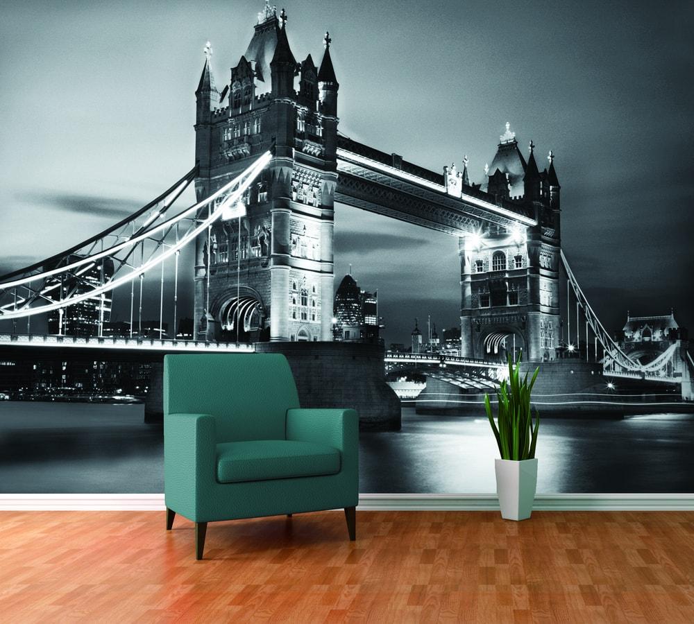 1Wall fototapeta Tower Bridge 315x232 cm