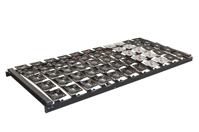 Ahorn Talířkový rošt Ahorn Varion 90x200 cm - 90x200 cm