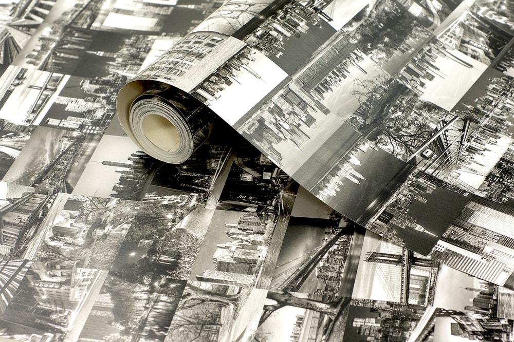 1Wall fototapeta v roli BIG APPLE 10,05 x 0,53 m