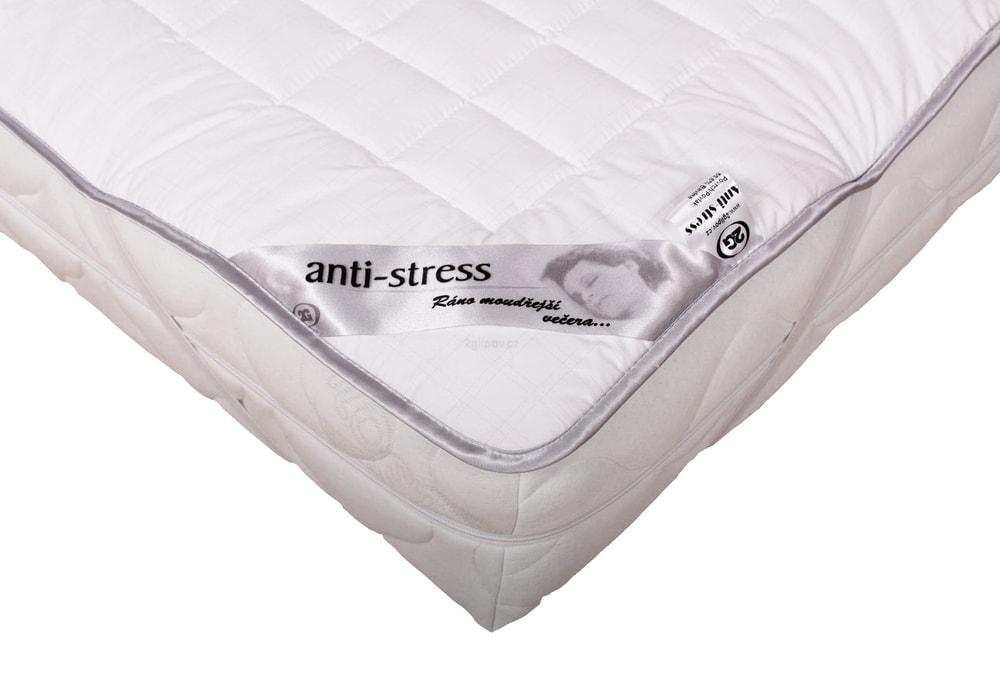 2G Lipov Chránič matrace (podložka) Anti-stress - 80x200 cm
