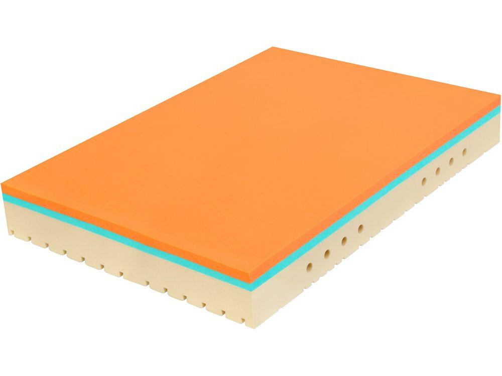 TROPICO/Hilding Anders Ortopedická matrace Tropico SUPER FOX Classic 20cm - 140x200 cm - 140x200 cm