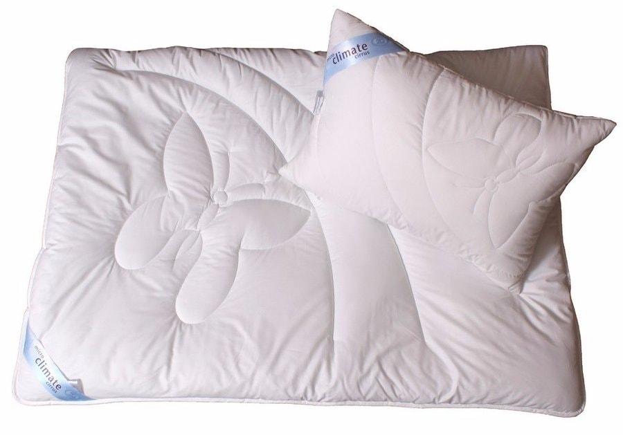 2G Lipov Letná posteľná súprava CIRRUS Microclimate Cool touch 100% bavlna - 135x200 / 70x90 cm