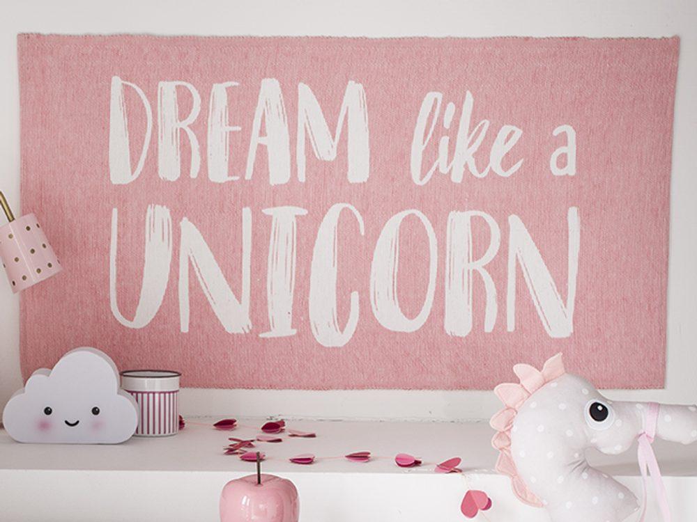 TODAY KIDS detský koberec Dream 60x120 cm