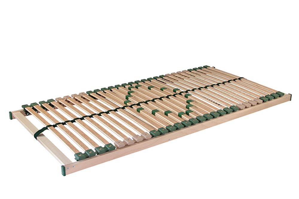 Ahorn Lamelový rošt Ahorn NEW Portoflex MEGA - 100x200 cm