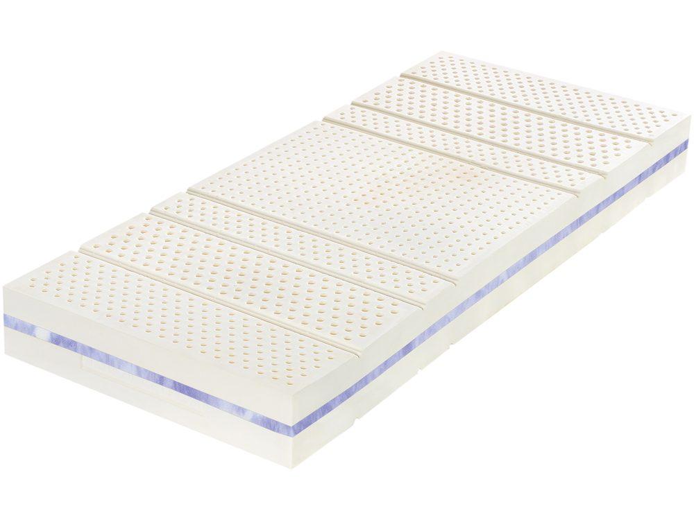 TROPICO/Hilding Anders Latexová matrace Tropico LATEX LILA 22 cm - 90x200 cm - 90x200 cm