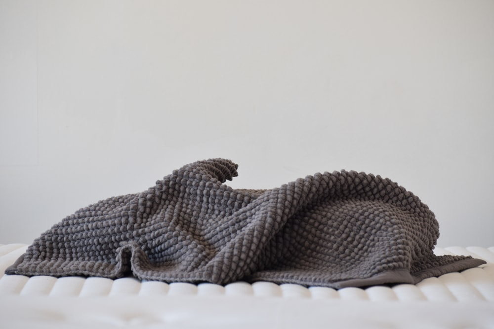 Vandyck Kúpeľňová predložka SCALA Chenille mole grey šedá - 60x100 cm