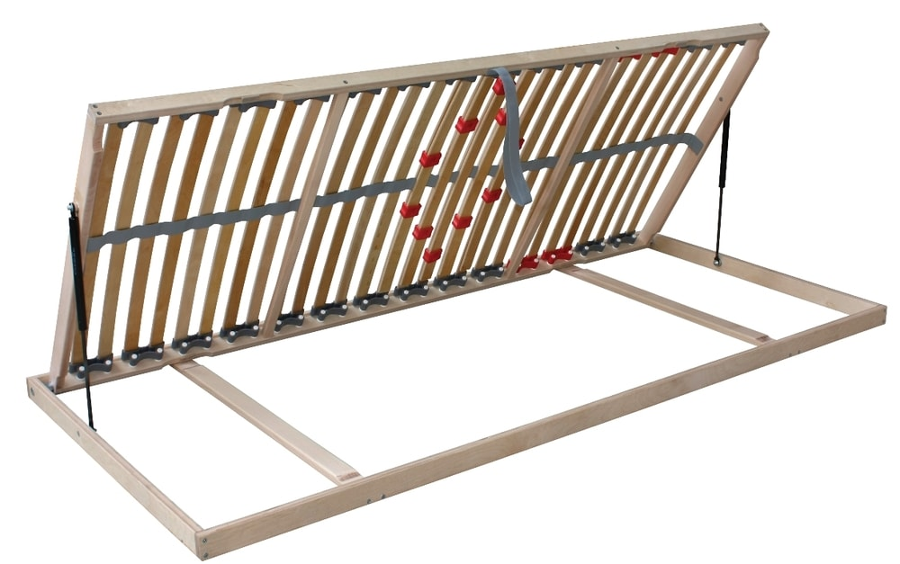 Ahorn Rošt Ahorn Primaflex Kombi P/G ľavý - 120x200 cm | Levý
