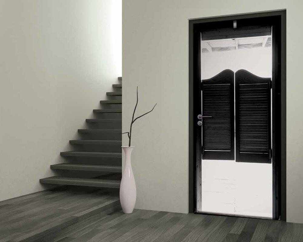 1Wall fototapeta Krídlové dvere 95x210 cm