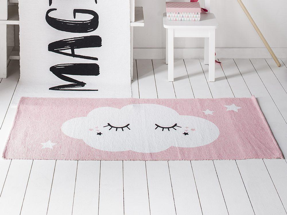 TODAY KIDS detský koberec Obláček 60x120 cm