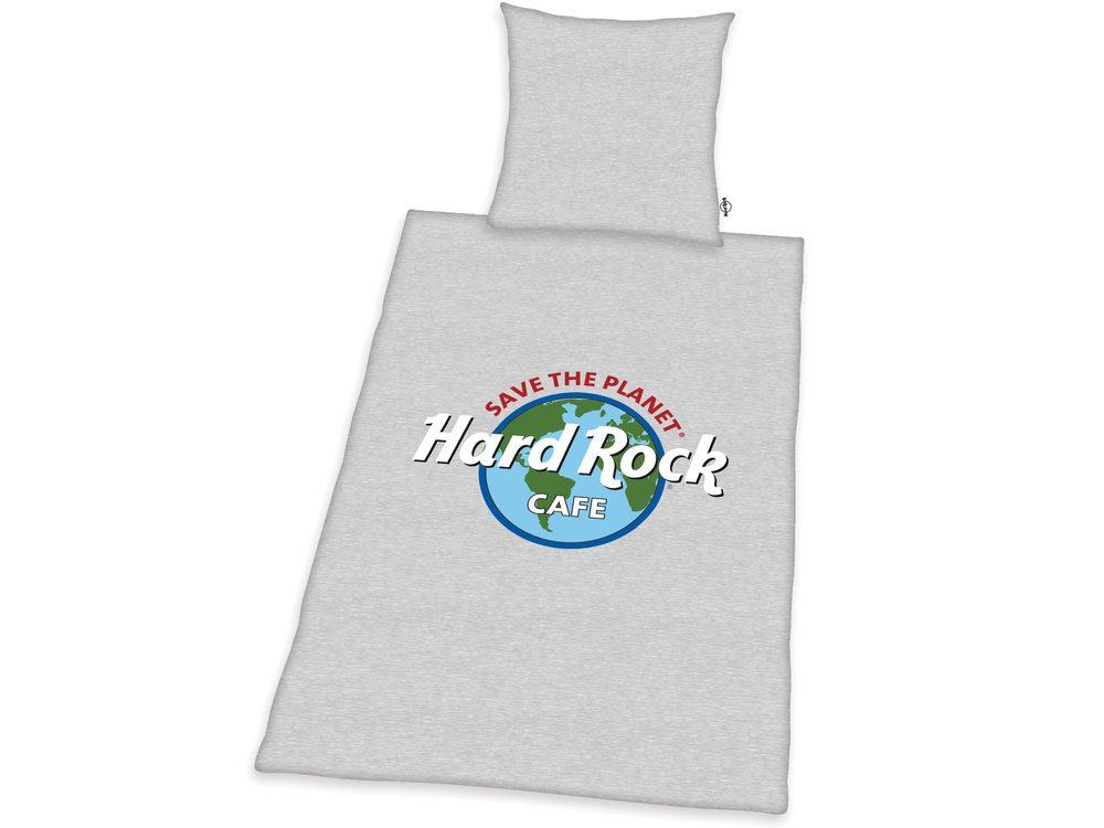 Herding obliečka Hard Rock BIO 140x200/70x90cm