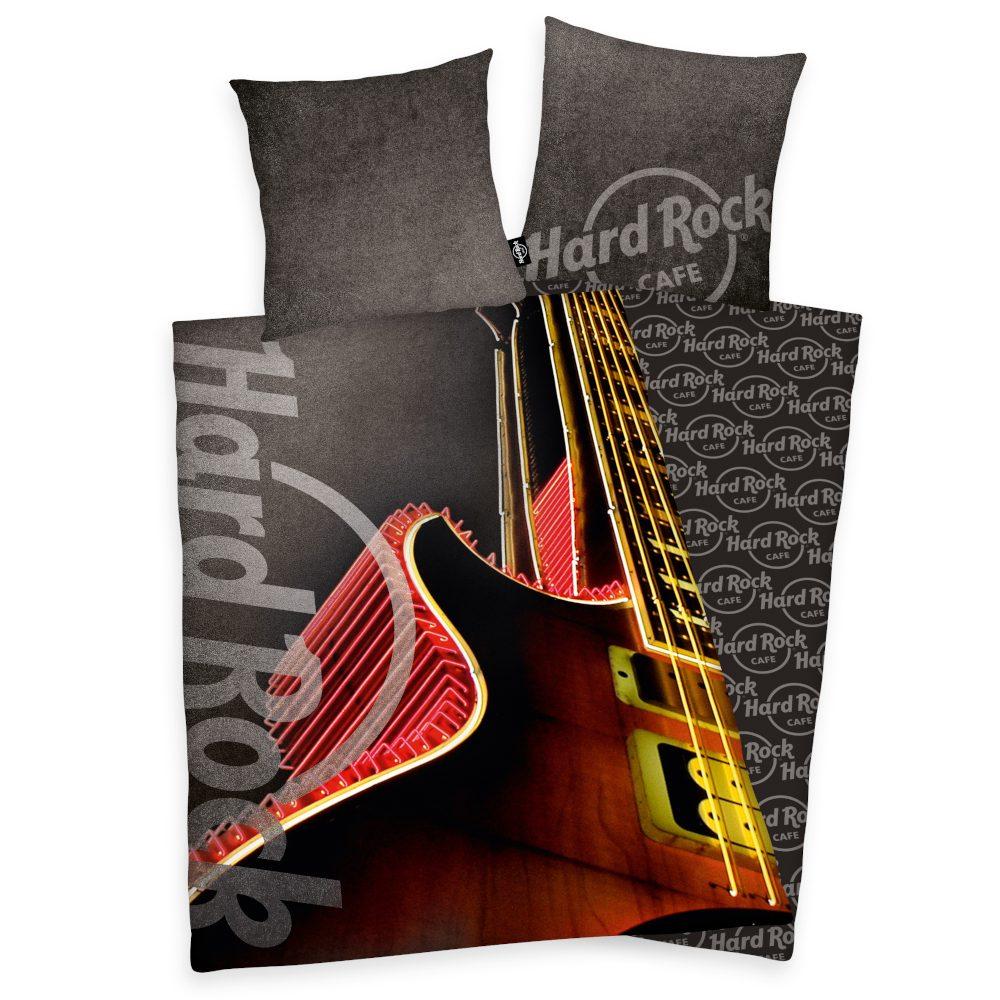 Herding obliečka Hard Rock Café 140x200/70x90cm