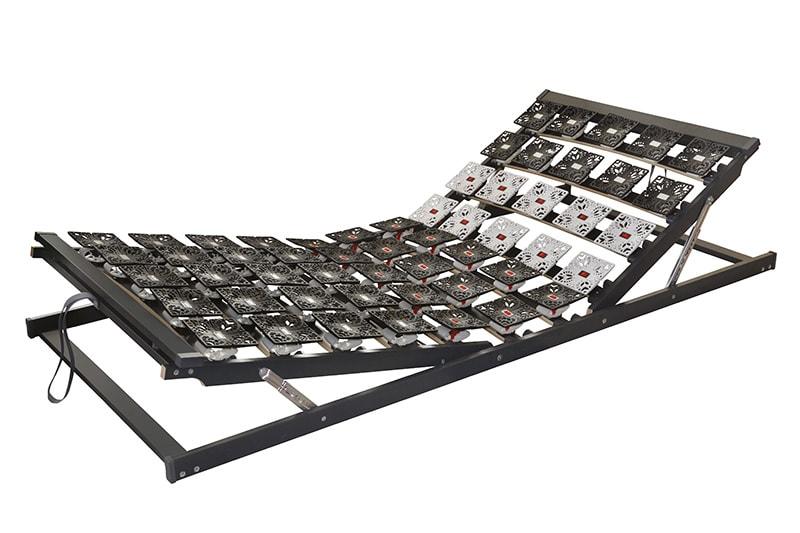 Ahorn Talířkový rošt Ahorn Varion HN/KF polohovací - 140x200 cm