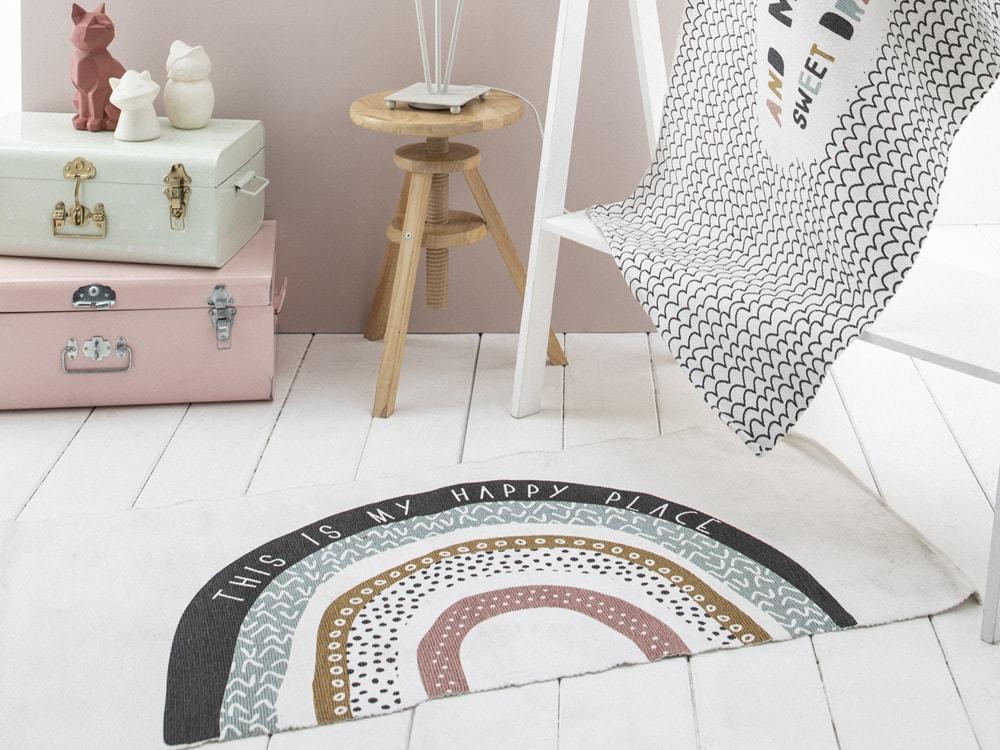 TODAY bavlněný koberec Pretty Lili 60x120 cm