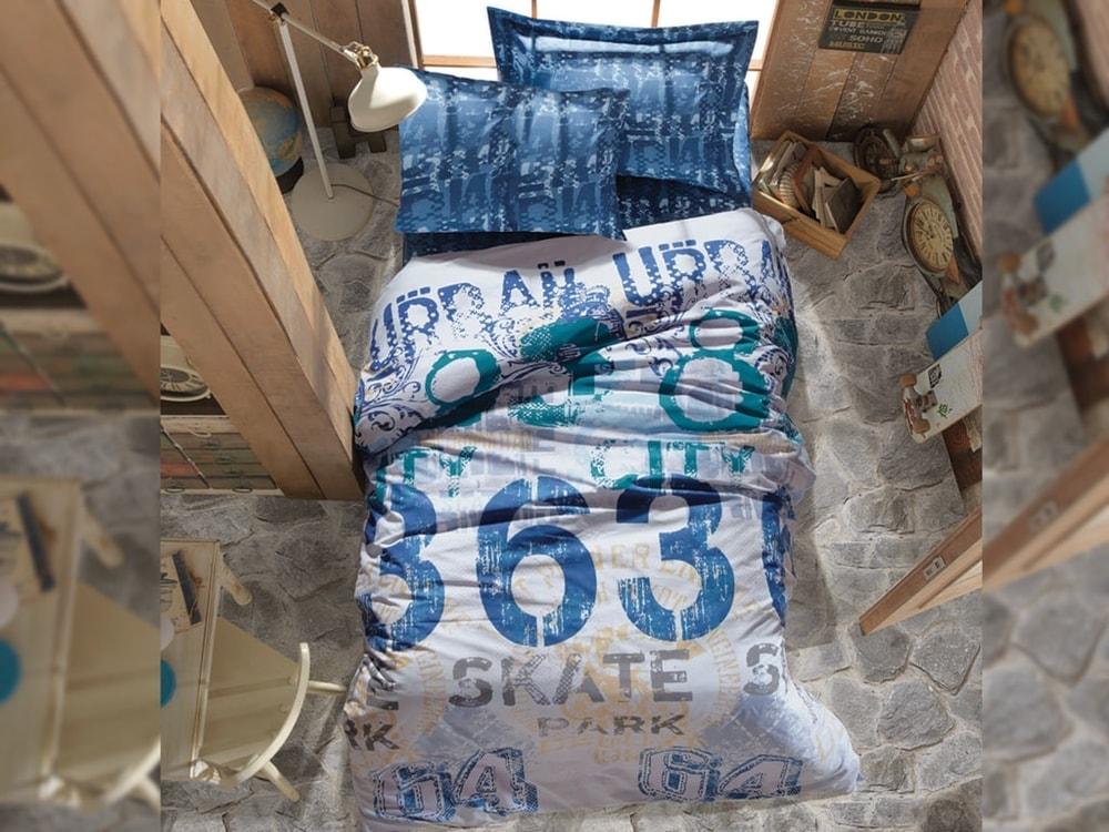 Cottonbox povlečení 100% bavlněné renforcé Urban - 140x200 / 70x90 cm