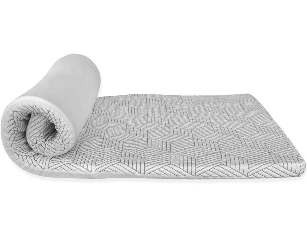 VISCOPUR Chladivá vrchní matrace (přistýlky) VISCOPUR® ICE 5,5 cm - 160x200 cm