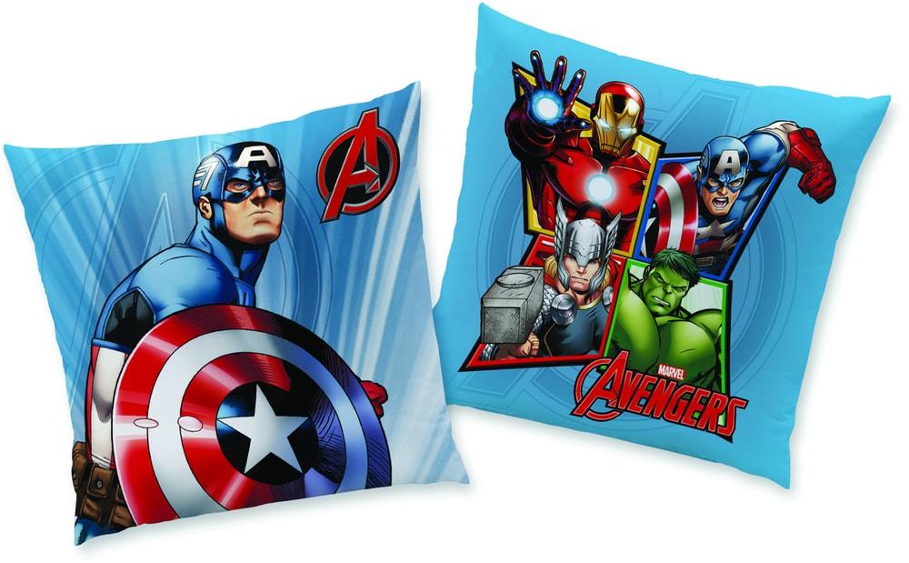 CTI vankúšik Avengers Challenge 40x40cm