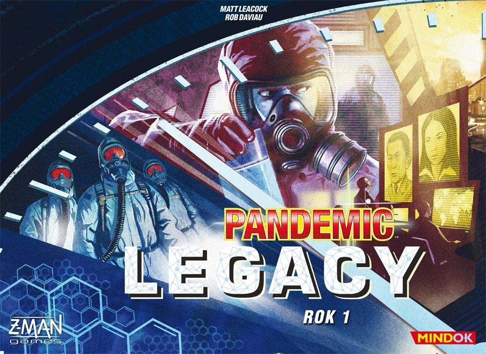 Výsledek obrázku pro pandemic legacy