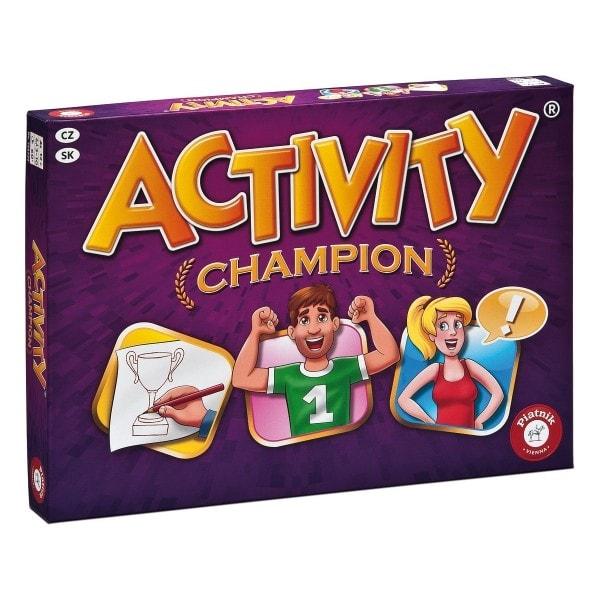 b6527f8bf Activity Champion | Activity | SVĚT-HER.CZ | Společenské deskové hry ...