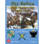 Pax Baltica: Great Northern War 1700-1721