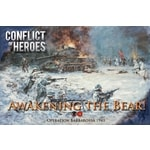 Conflict of Heroes: Awakening the Bear!