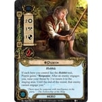 The LOTR: LCG - Encounter at Amon Din