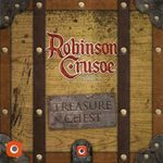 Robinson Crusoe: Adventures on the Cursed Island – Treasure Chest