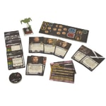 Star Trek: Attack Wing - I.K.S. Gr'oth