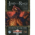 The LOTR: LCG - The Battle for Lake-town