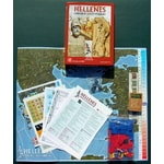 Hellenes: Campaigns of the Peloponnesian War