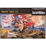 Axis & Allies: Europe 1940 - Second Edition