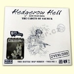 Memoir 44: Hedgerow Hell