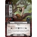 The LOTR: LCG - The Druadan Forest