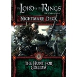 The LOTR: LCG - The Hunt for Gollum Nightmare Deck