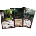 The LOTR: LCG - Heirs of Númenor