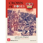 Crown of Roses: 15th Century England