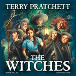 Terry Pratchett: The Witches