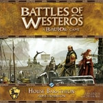 Battles of Westeros: House Baratheon Army