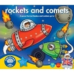 Rakety a komety (Rockets and comets)
