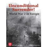 Unconditional Surrender!