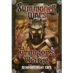 Summoner Wars: Grungor's Charge