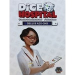 Dice Hospital: Deluxe Add-ons