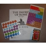 Sword of Rome: 5th Player Expansion