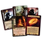 The LOTR: LCG - The Black Riders