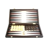 Backgammon kazeta - malý