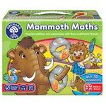 Mamutí matika ( Mammoth Maths)