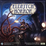 Eldritch Horror (EN)