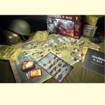 Axis & Allies: D-Day - 6. June 1944