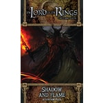 The LOTR: LCG - Shadow and Flame