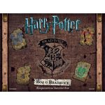 Harry Potter: Boj o Bradavice + PROMO karty